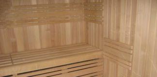Sauna Orlová