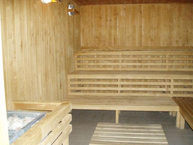 Sauna Svitavy