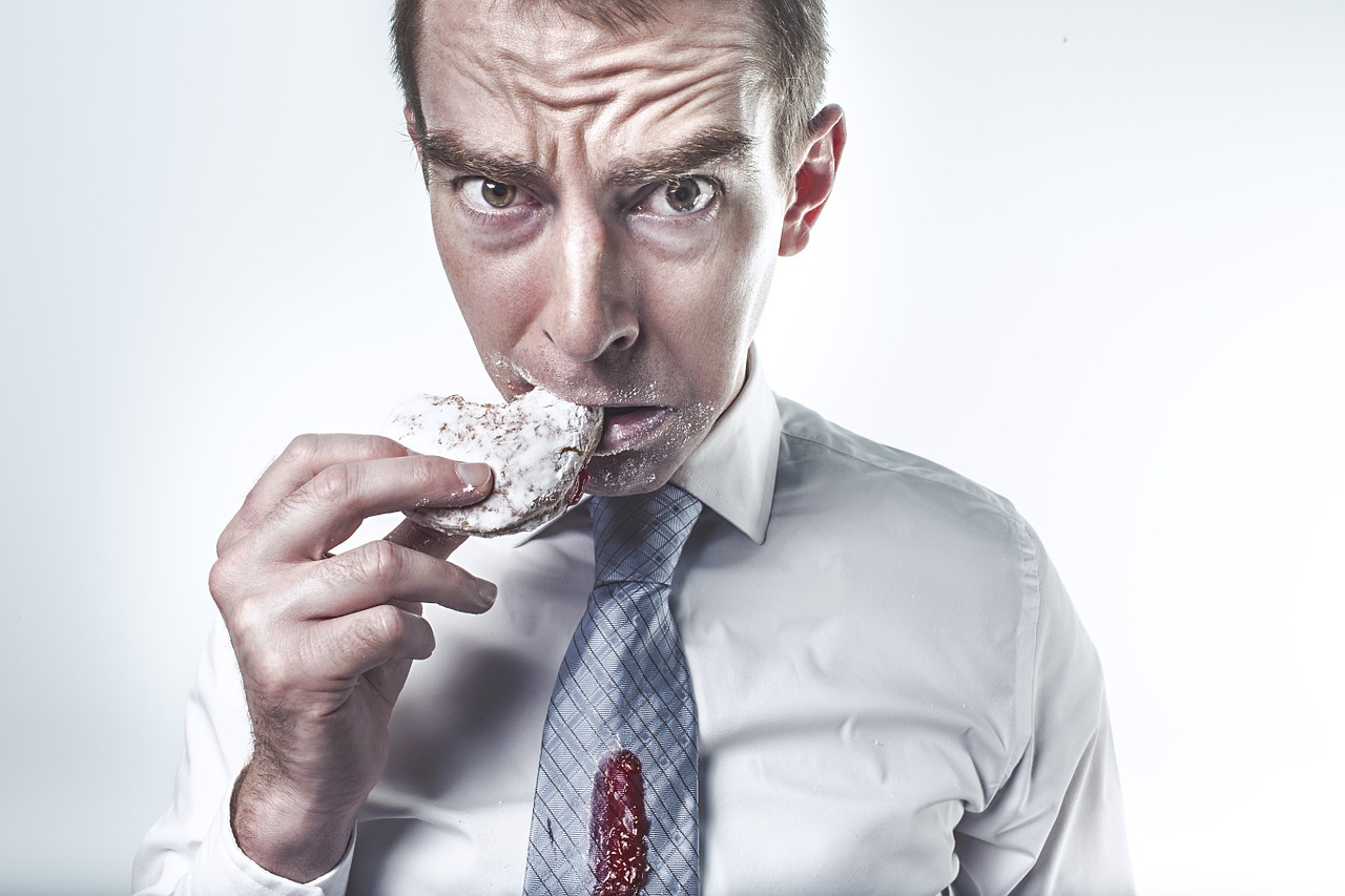 Ztrátu chuti v ústech mohou způsobovat i závažná onemocnění