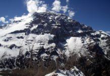 Nejvyšší hora Jižní Ameriky