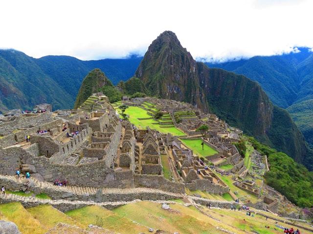 Peru - canihua