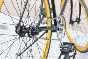 řetěz kola