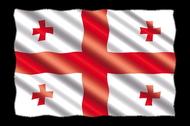 Adžika pochází z Gruzie