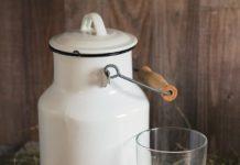 Nepasterizované mléko