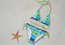 Jak prát plavky