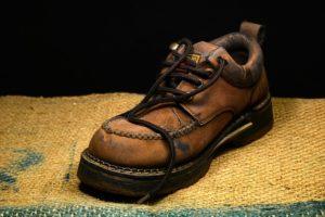 Zápach z bot