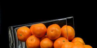 Zavařování mandarinek