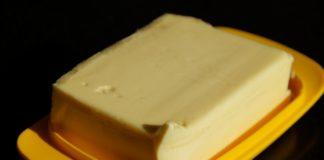 Jak správně přepustit máslo
