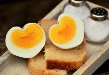 Jak dlouho vařit vajíčka na tvrdo