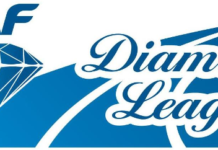 Diamantová liga 2019