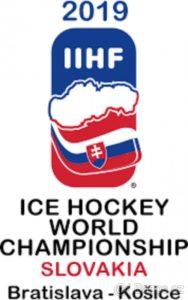 MS v ledním hokeji 2019