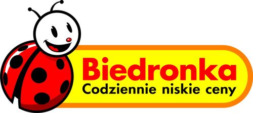 Biedronka Lubawka