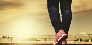 Rychlá chůze