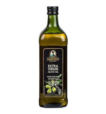 Extra panenský olivový olej 1l