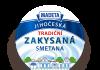 Jihočeská zakysaná smetana min.15% 200 g