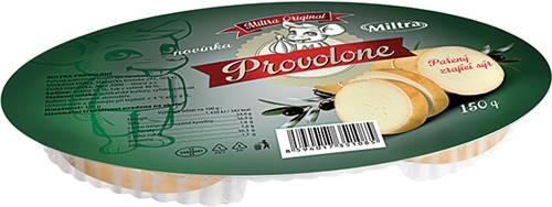 Sýr Provolone 150g