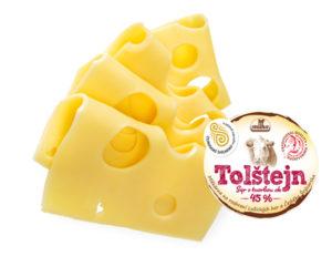 Sýr Tolštejn