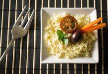Jak uvařit kuskus: výborné recepty