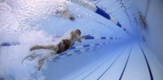 MS v plavání 2019: Program
