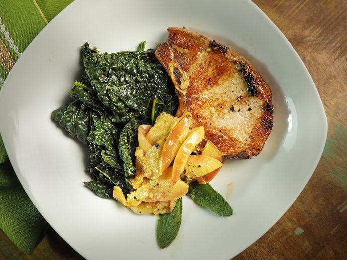 Vepřová kotleta - nejlepší recepty