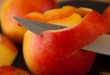 Jablečná vláknina