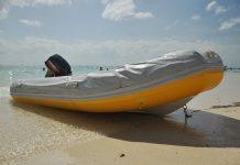 Nafukovací člun