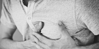 Bolest mezižeberních svalů