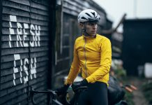 Luxusní cyklo dresy
