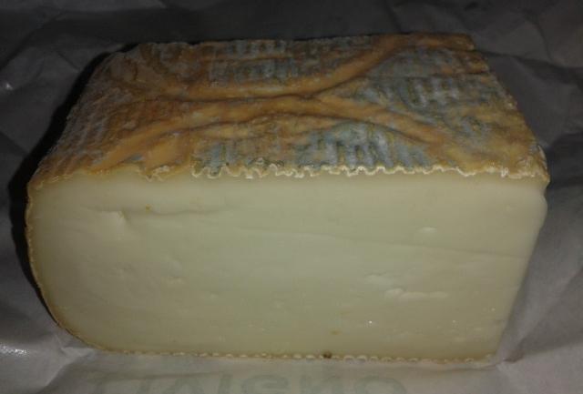 Sýr taleggio