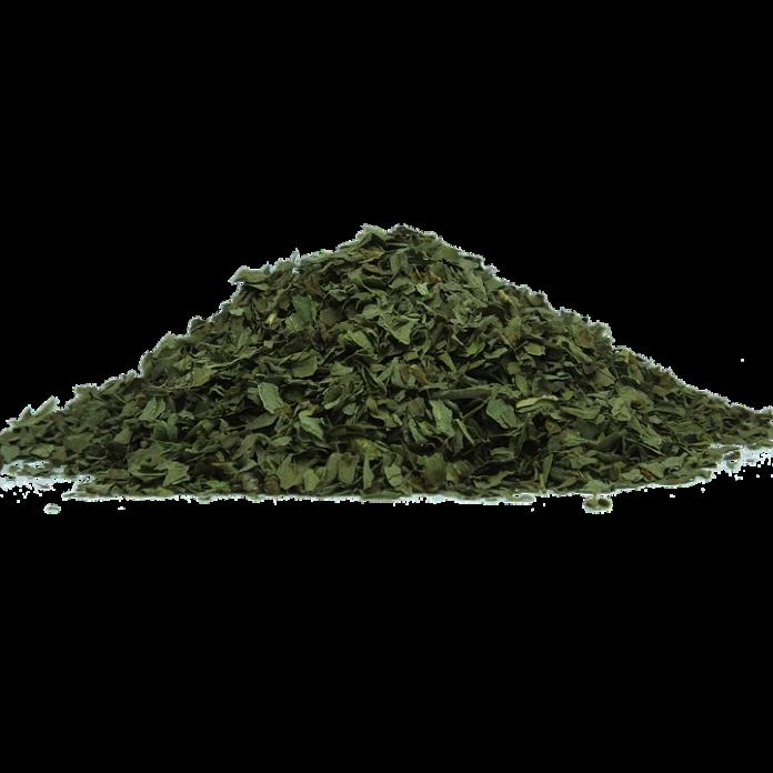 Sušená bazalka