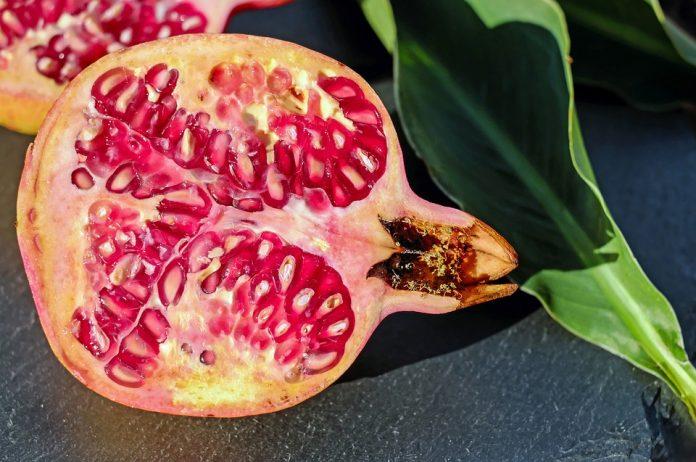 Granátové jalbko
