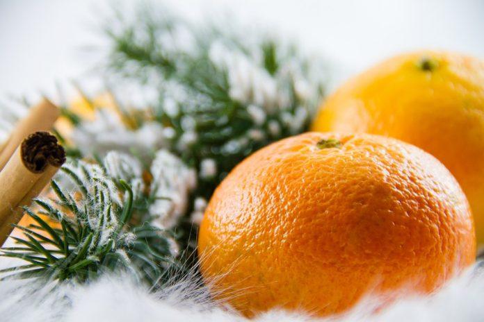 Mandarinka