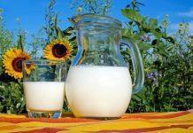 Mléko jako zdroj tryptofanu
