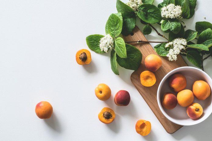 Meruňky v kuchyni