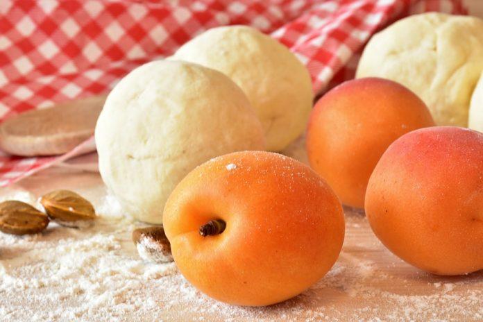 Ovocné knedlíky