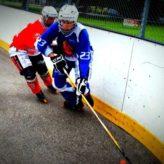 Začněte sportovat – Inline hokej
